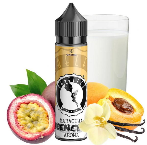 Nebelfee - Maracuja Feenchen Aroma 10 ml