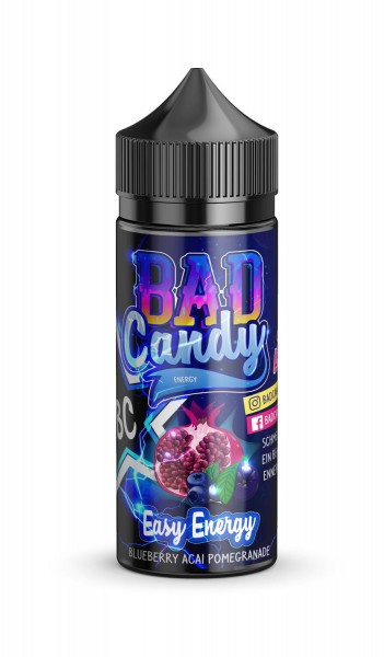 Bad Candy - Easy Energy Longfill Aroma 20 ml