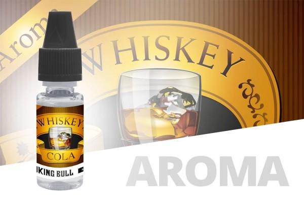 Smoking Bull - Whiskey Cola Aroma 10 ml MHD 5.2019