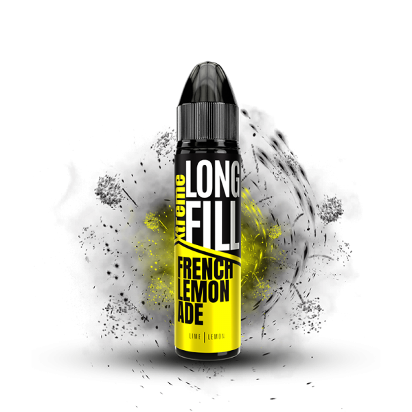 XTREME - French Lemonade Longfill Aroma 20 ml
