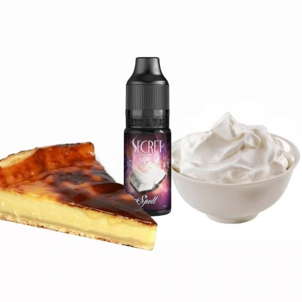 Flavor Hit Secret Spell 10 ml