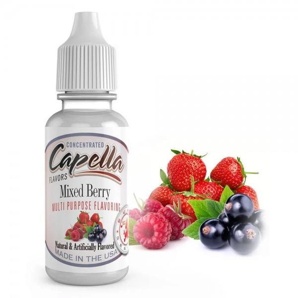 Capella Mixed Berry Aroma 13 ml