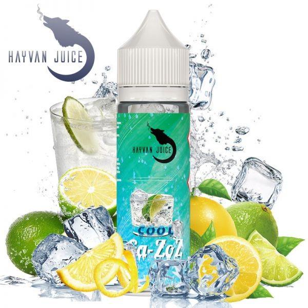 Cool Ga-Zoz 10 ml Aroma