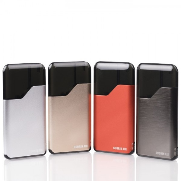 Suorin Air Starterset 400mAh 2 ml