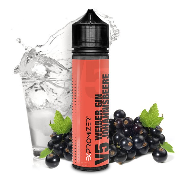 EXPROMIZER - V5 Longfill Aroma 15 ml