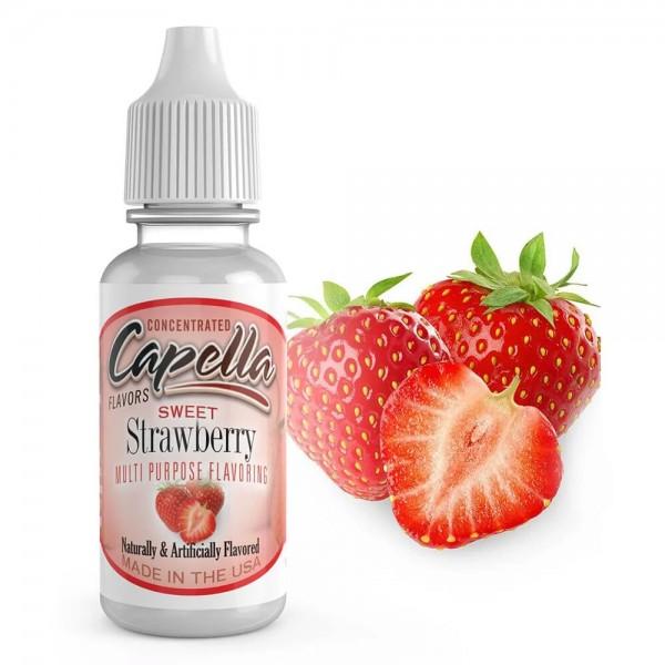 Capella Sweet Strawberry Aroma 13 ml