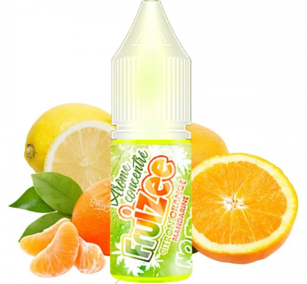 Fruizee Lemon Orange Mandarin no fresh Aroma 10 ml