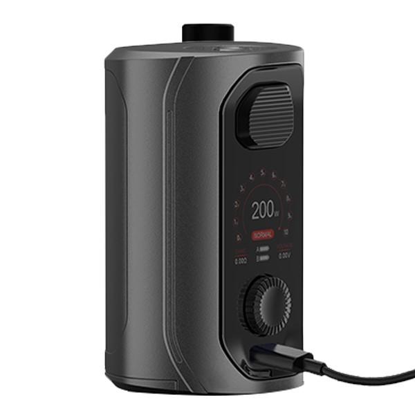 Augvape VX217 Akkuträger Mod