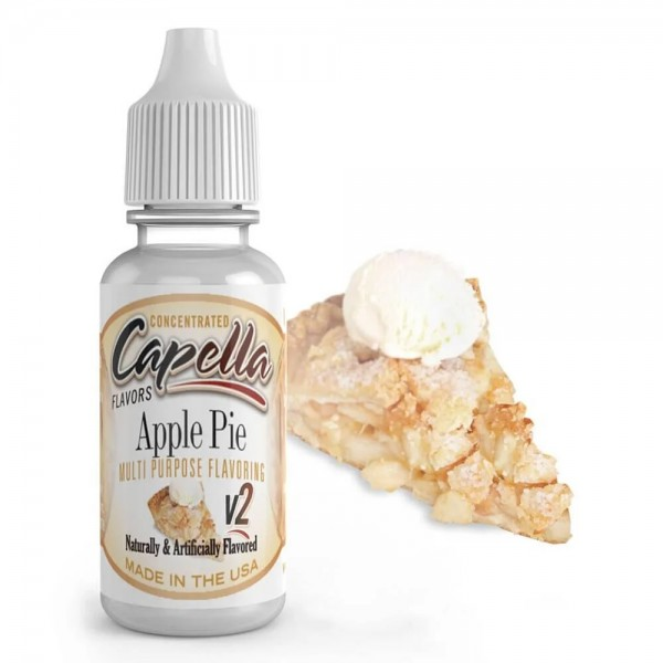 Capella Apple Pie v2 Aroma 13 ml