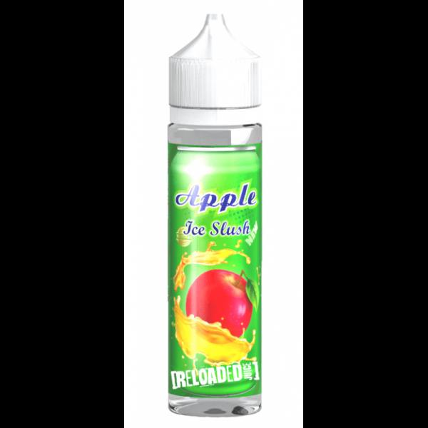 Reloaded Juice - Apple Ice Slush Aroma 10 ml MHD 6.2020