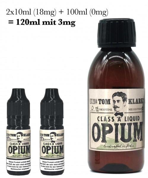 Tom Klark´s OPIUM Shot Bundle
