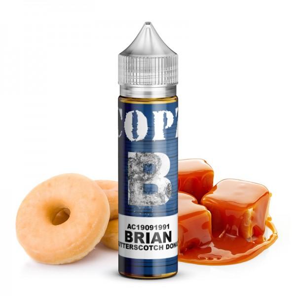 Copz Liquid Brain 50 ml MHD 03/20