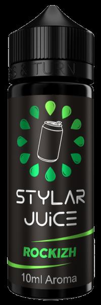 Stylar Juice - Rockizh Longfill Aroma 10 ml
