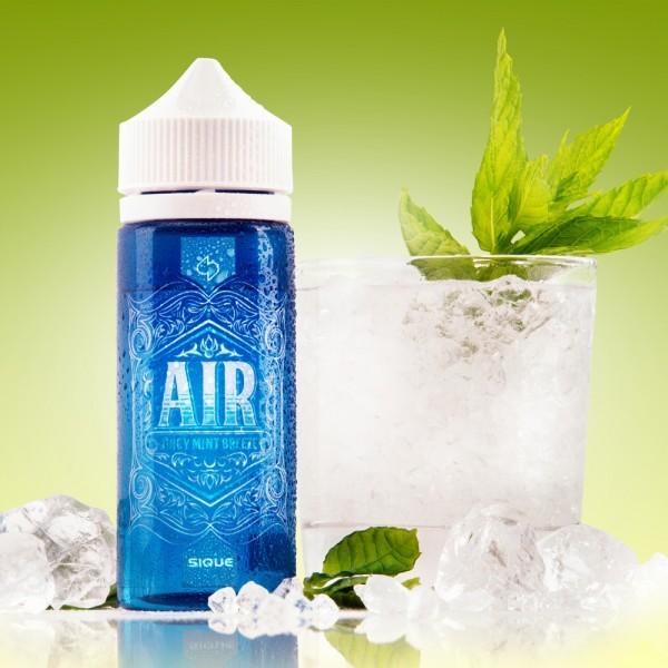 Sique Berlin Liquid Air 100 ml