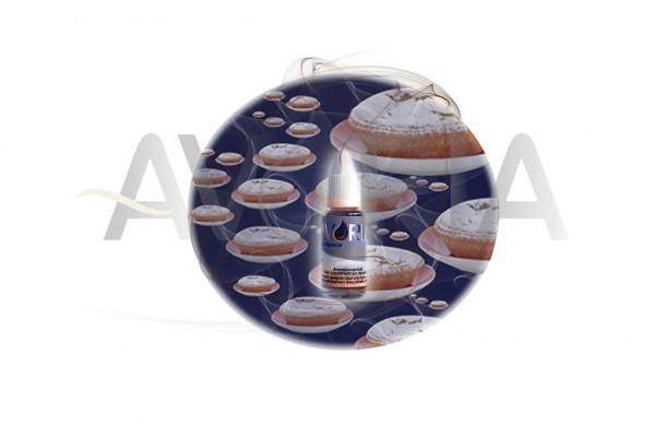 Avoria - Grannys Vanilla Dream Aroma 12 ml MHD 10.2019
