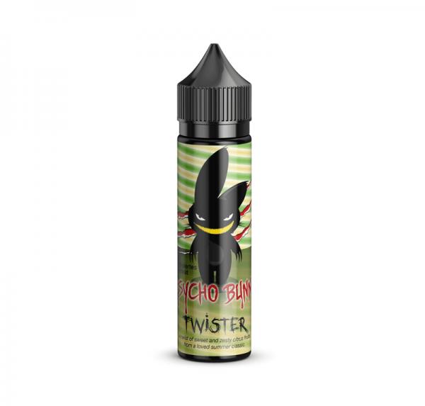 Psycho Bunny Twister Longfill Aroma 10 ml