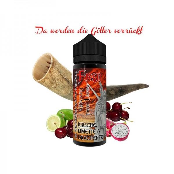 Lädla Juice - Freyja - Göttin der Liebe Aroma 20 ml