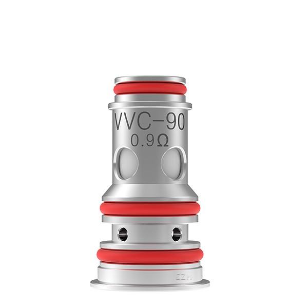 Vandyvape VVC-90 Coil 0,9 Ohm 4er Pack