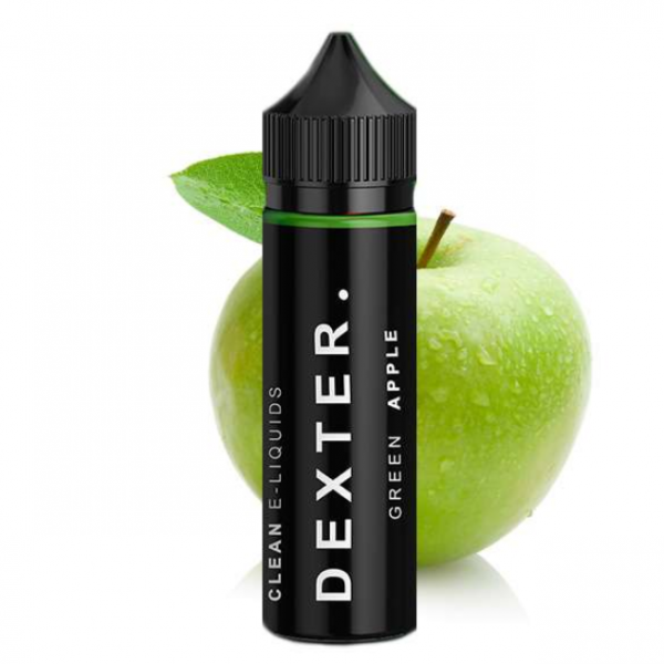 Dexter - Green Apple Longfill Aroma 15 ml