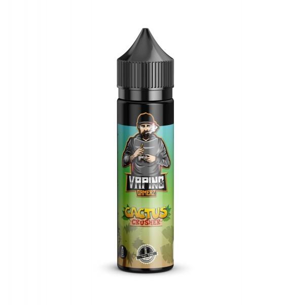 VapingGamerz - Cactus Crusher Longfill Aroma 15 ml
