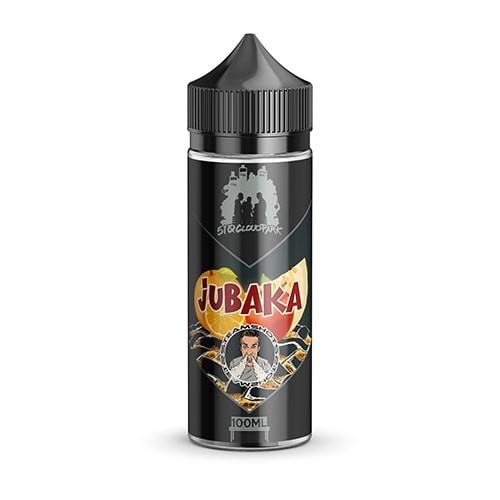Jubaka by Steamshots - 510CloudPark Liquid 100 ml