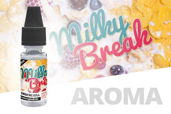 Smoking Bull Milky Break Aroma 10 ml