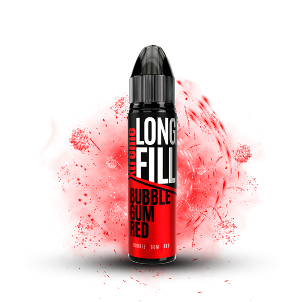 XTREME - Bubblegum Red Longfill Aroma 20 ml