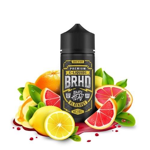 Barehead - Blackout Aroma 20 ml