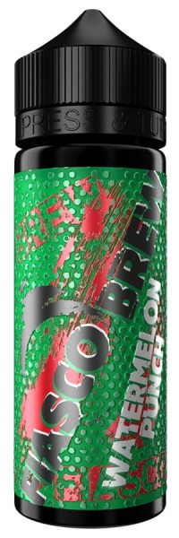 Fiasco Brew Watermelon Punch Longfill Aroma 20 ml