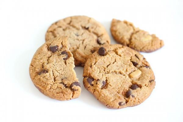 Vaves - Cookie Liquid 10 ml