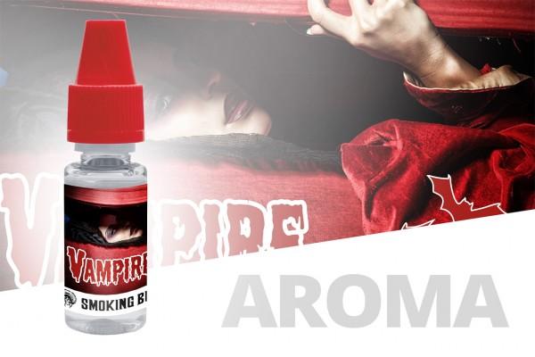 Smoking Bull Aroma Vampire ohne Farbstoff 10 ml MHD