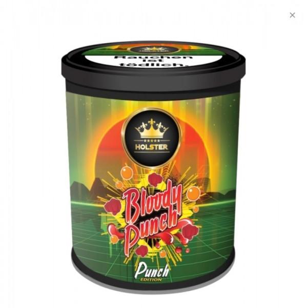 Holster - Bloody Punch Tabak 200g