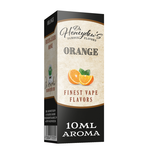 Dr. Honeydew´s - Orange Aroma 10 ml