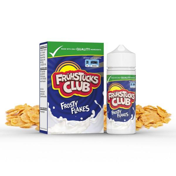 Frühstücks Club - Frosty Flakes Longfill Aroma 20 ml