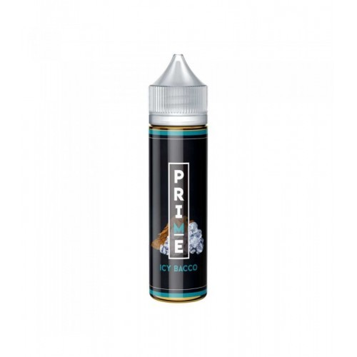 Prime Icy Bacco Shortfill Liquid 50 ml