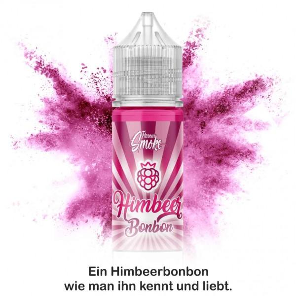 Flavour Smoke - Himbeer Bonbon Longfill Aroma 20 ml