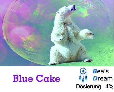 Bea's Dream Blue Cake Aroma 10 ml