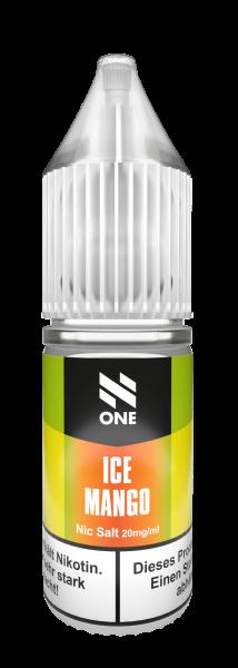 N One - Mango Ice Nikotinsalz 10 ml
