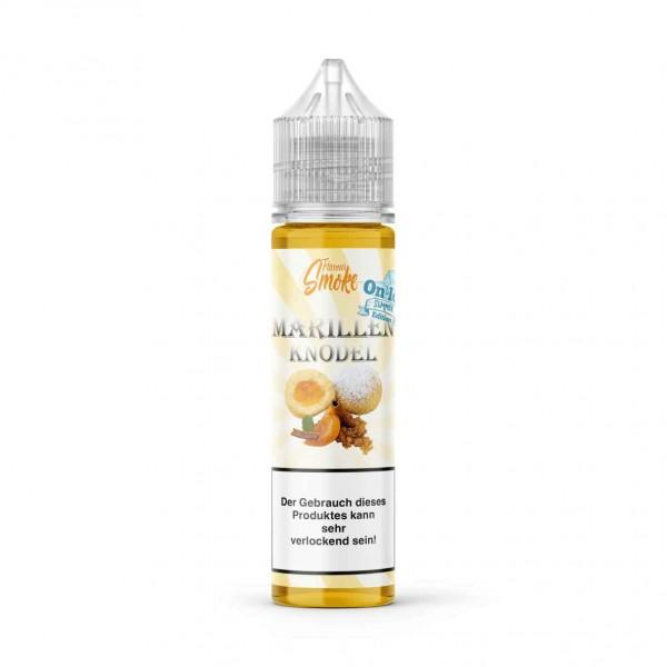 Flavour Smoke - Marillenknödel One Ice Aroma Longfill 20 ml