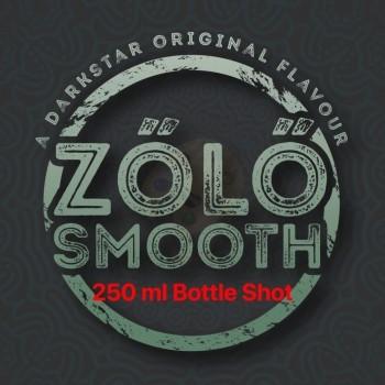 ZÖLÖ SMOOTH BOTTLE SHOT 250 ml