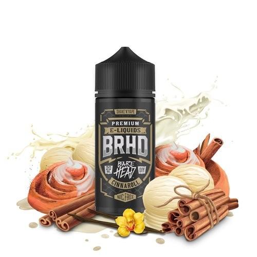 Barehead - Cinnaroll Aroma 20 ml