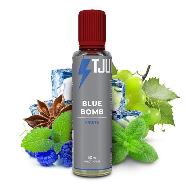 T-JUICE - Blue Bomb Longfill Aroma 20 ml