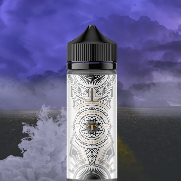 Professor Puff - Dark Summer NEXT LEVEL Longfill Aroma 20 ml