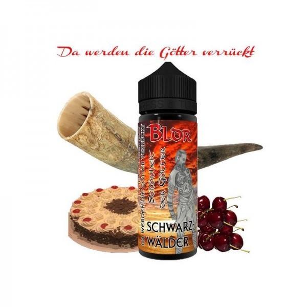Lädla Juice - Thor - Gott des Donners Aroma 20 ml
