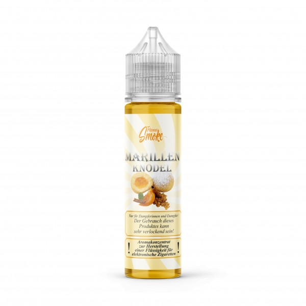 Flavour Smoke - Marillenknödel Aroma Longfill 20ml