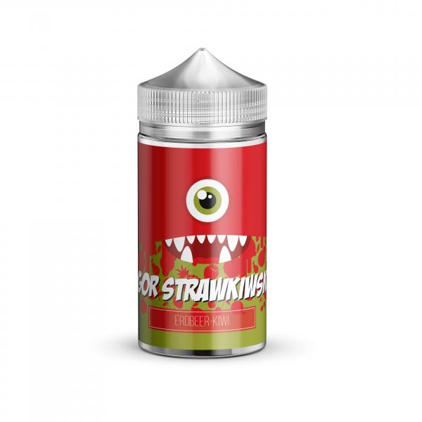 5 STARS Flavor Monster - IGOR STRAWKIWSKI Shortfill Liquid 20 ml MHD 3.2020