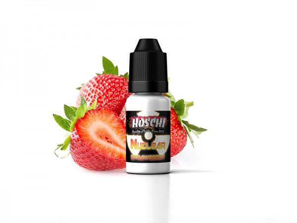Hoschi Aroma - Nuclear Strawberry 10 ml