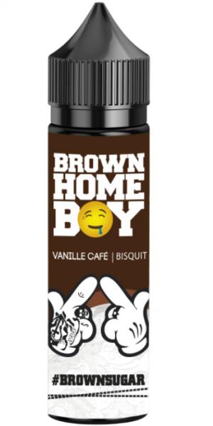 #ganggang - brownsugar - Brown Home Boy Aroma 20ml