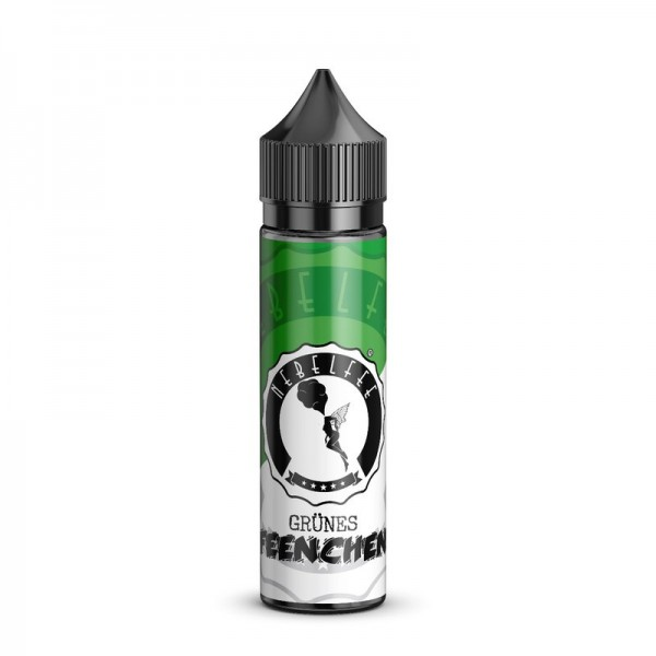 Nebelfee Aroma Grünes FEENCHEN Longfill 10 ml
