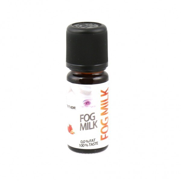Twisted Aroma Fog Milk 10ml